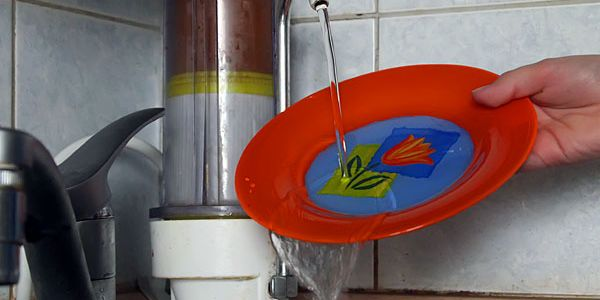 Инструкция по добыче тёплой воды