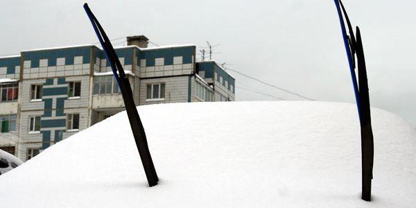 Инструкция по измерению толщины снежного покрова
