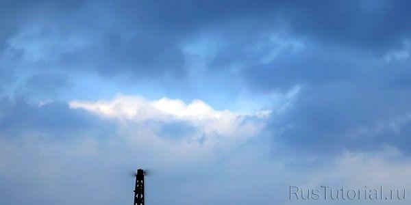 Инструкция по фотосъёмке облака вулканного пепла