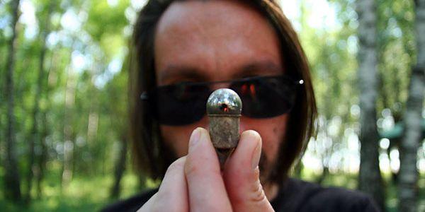 Инструкция по сбору грибов в русском лесу