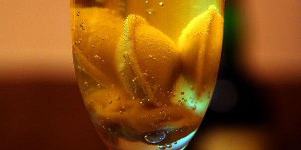 Пельмени из морозилки - прекрасная замена льду